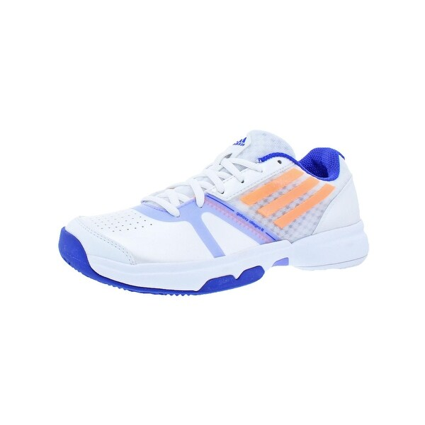 Adidas Womens Galaxy Allegra III Tennis Shoes Fashion Lightweight - 6.5 medium (b,m)