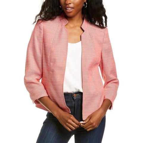 Anne Klein Ridge Crest Jacket