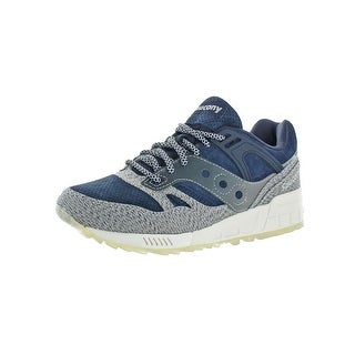 Saucony Mens Fashion Sneakers Lace-Up Casual - 7 medium (d)