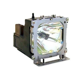 Battery Technology Replacement Lamp For 3m Mp8775 Mp8776 Dukane Image Pro 8909 8939 Hitachi Cp-x98 Battery Technology