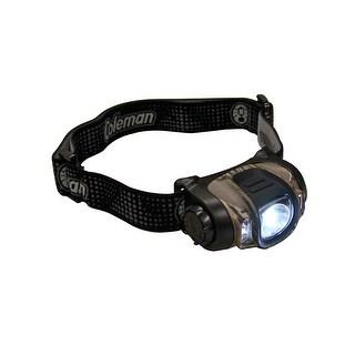 Coleman 2000006693 coleman 2000006693 headlamp led 3aaa multi color camo