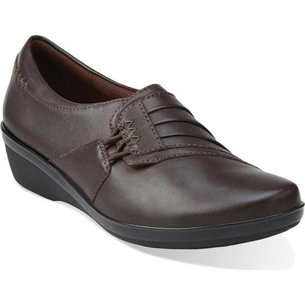 Shop Clarks Women's Everlay Iris Shoe