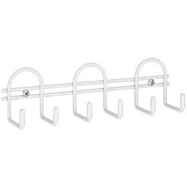Closetmaid 6-Hook Utility Rail
