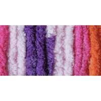 Jump Rope Variegated - Bernat Blanket Brights Yarn