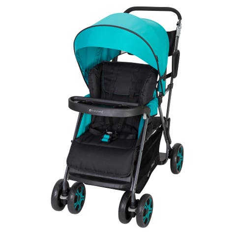 BabY Trend Sit n Stand Sport Stroller - Double Stroller