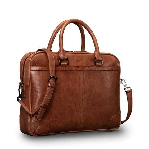 SENA Cases Commuter Bag (Heritage Cognac) - SBD03206DBUS