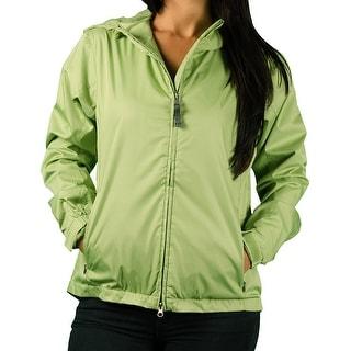 Vantage Ladies Packable Jacket