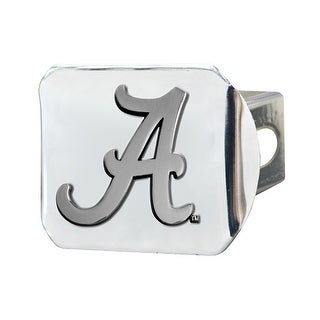 University of Alabama Hitch Cover