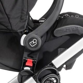 Baby Jogger Car Seat Adapter - Select / Premier - Single - Nuna Car Seat Adapter