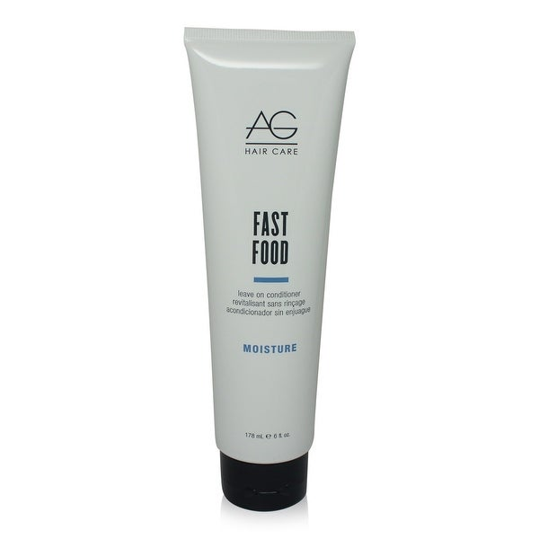 AG Hair Fast Food Conditioner 6 Oz