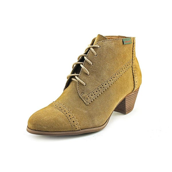 b9acd439bc62 Shop GH Bass   Co Porter Women W Cap Toe Leather Ankle Boot - Free ...