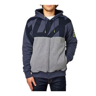 Fox Racing 2016 Men's Kaos Sasquatch Zip Fleece - 17477