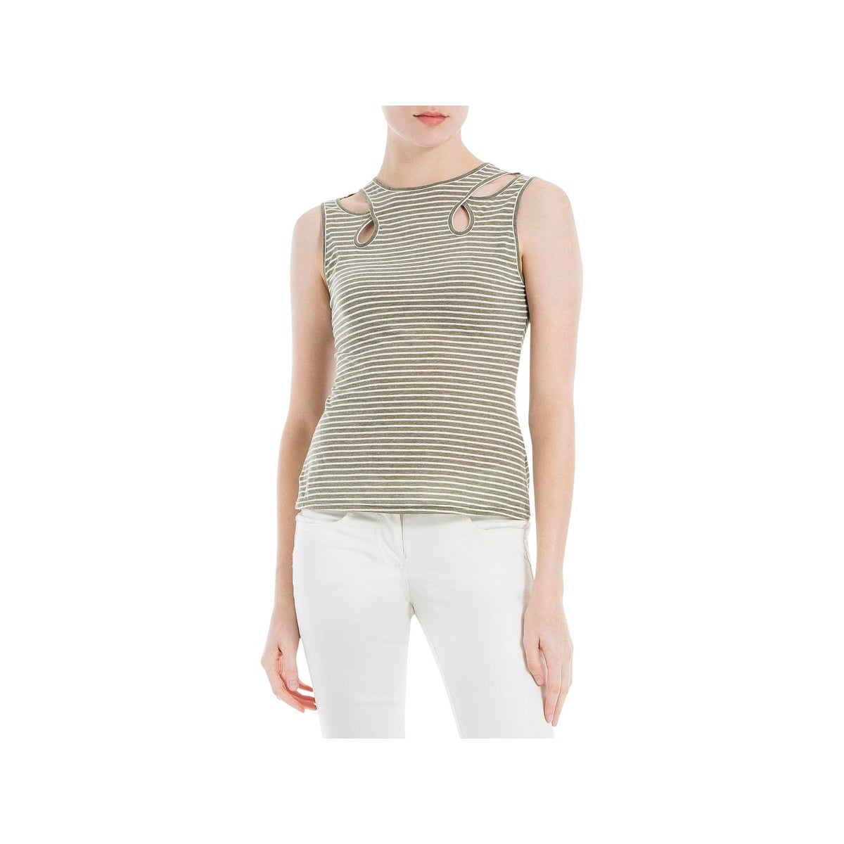 ffef0213d2 Max Studio Tops | Find Great Women's Clothing Deals Shopping at Overstock