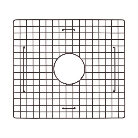 "17.25""x15.25"" Large Bowl Sink Bottom Grid"