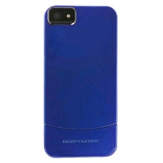 Body Glove Vibe Slider Case for Apple iPhone 5 (Blue)