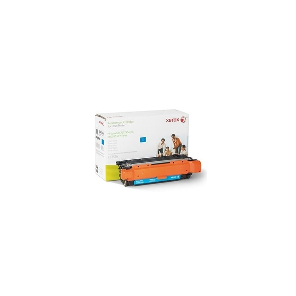 Xerox CE251A Toner Cartridge - Cyan 106R01584 Toner Cartridge