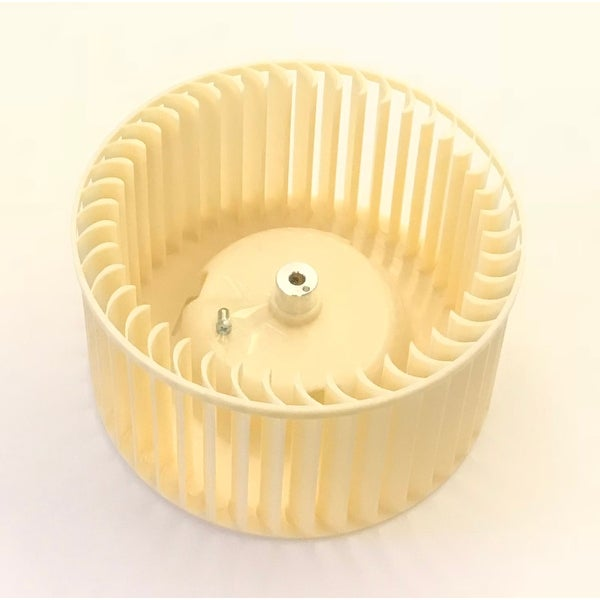 OEM Delonghi Air Conditioner Blower Fan Wheel For PACAN135ESBK, PACAN130HPESWH3AEX1, PACAN135ESLG