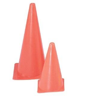 Champion 15 Inch Safety Cone, Orange