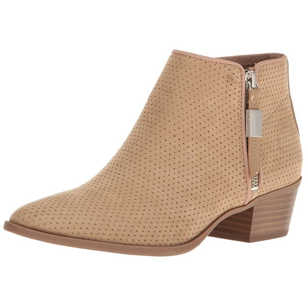 Circus by Sam Edelman Womens Hunter-2 Fabric Closed Toe Ankle Fashion Boots