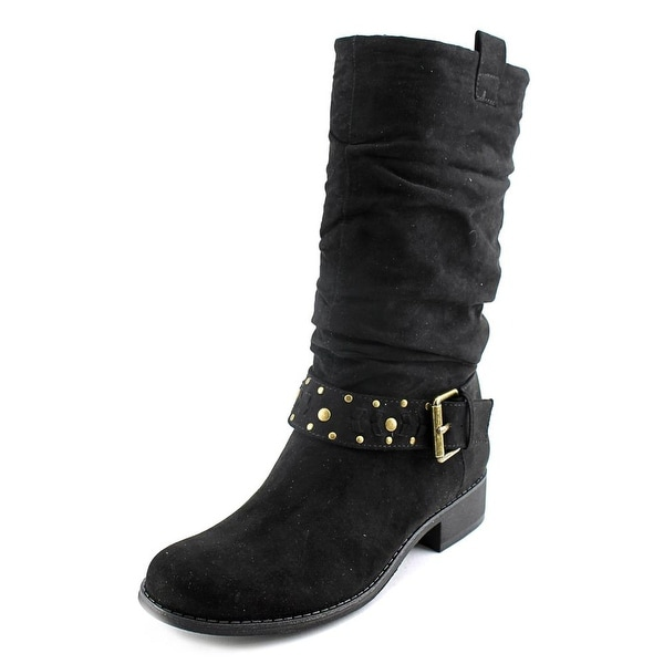 Unlisted Kenneth Cole Zap That Women Black Boots