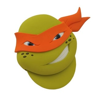Teenage Mutant Ninja Turtles Michelangelo Pizza Cutter - Multi
