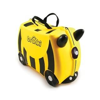 Trunki, Luggage For Little People: Bernard, Bee - Multi