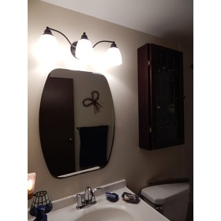 Excellent Bathroom Mirrors Sydney  Frameless Mirrors  Budget Glass