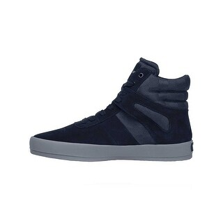 Creative Recreation Moretti Sneakers in Navy Grey
