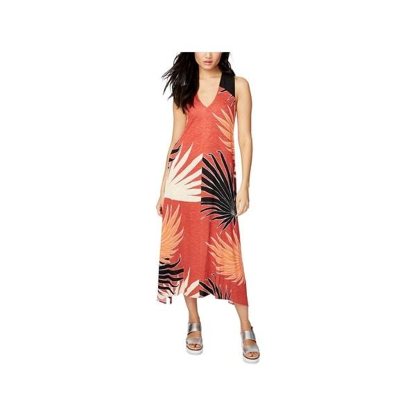 Rachel Roy Discount Gowns: Shop Rachel Rachel Roy Womens Casual Dress Printed Criss