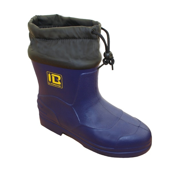 IB Pad Boots Made from EVA, Lightweight, Comfortable, and Fashionable