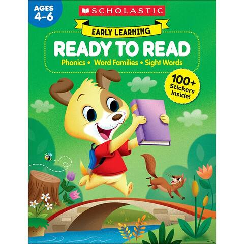 Early Learning Ready to Read