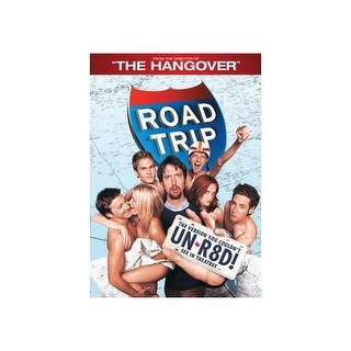 ROAD TRIP (DVD/UR/DTS DOLBY DIGITAL 5.1 DOLBY SURROUND 2.0)