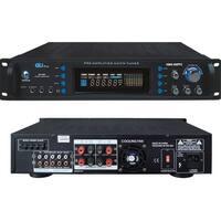 2000 Watt Hybrid Professional Karaoke Receiver/Amplifier