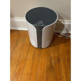 Miko Quiet Air Purifier with True HEPA Filter