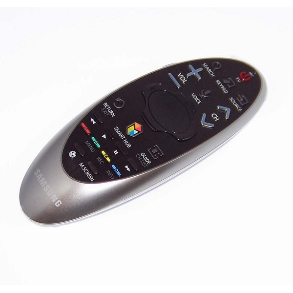 NEW OEM Samsung Remote Control Originally Shipped With UN85HU8500F, UN85HU8500FXZA