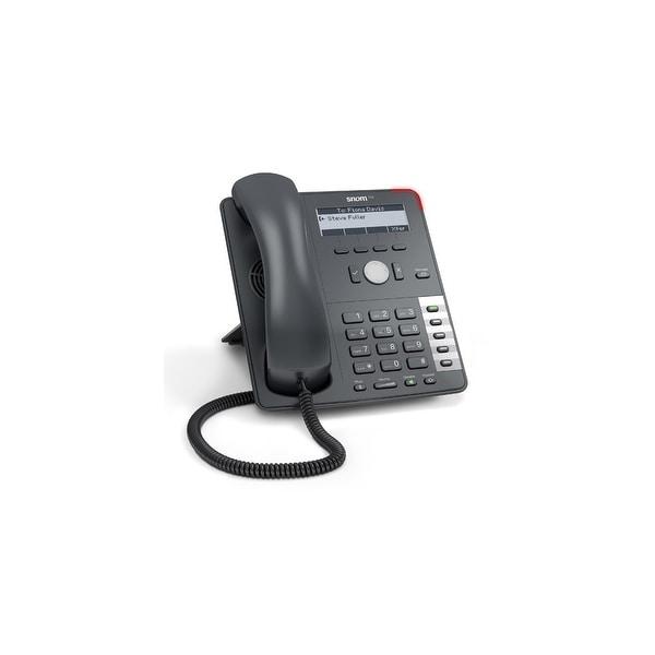 SNOM SNO 715 Business Phone Lync Qualified
