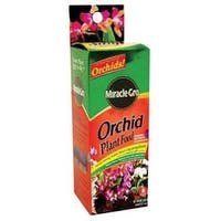 Miracle-Gro 100199 Orchid Plant Food, 8 Oz