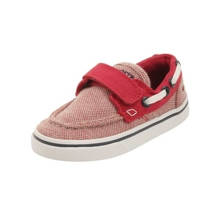 Lacoste Infant Keel 216 Sneakers in Red - 4