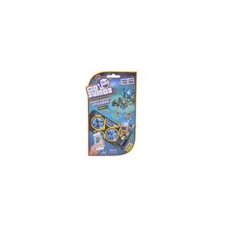 Nowstalgic toys  inc gsasst001 go sumo    s remote control stickers