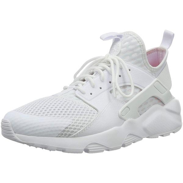 10343e9e5e9dc2 Nike Mens Men  x27 s Nike Air Huarache Ultra Breathe Sneaker Low Top Lace