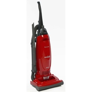 Panasonic MC-UG471 Upright Vacuum Cleaner w/ Cord Reel