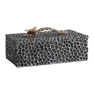 """5.5"""" Hive Aged Black Box - N/A"""