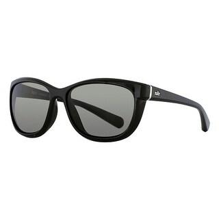Nike Womens Gaze 2 Cat Eye Sunglasses Max Optics Lightweight - Black - o/s