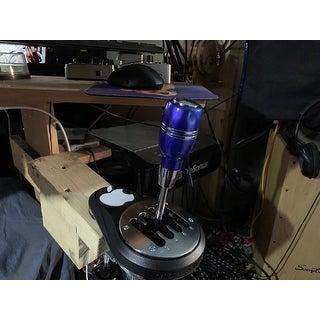 Guillemot TH8A Add-On Shifter
