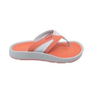 Xtratuf Women's North Shore Coral Size 10 Performance Sandal