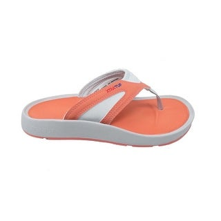 Xtratuf Women's North Shore Coral Size 9 Performance Sandal