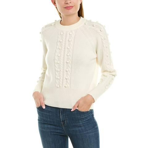 Naadam Wool & Cashmere-Blend Sweater