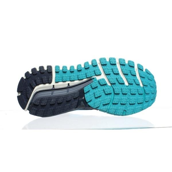 Womens Ariel'16 Blue Running Shoes