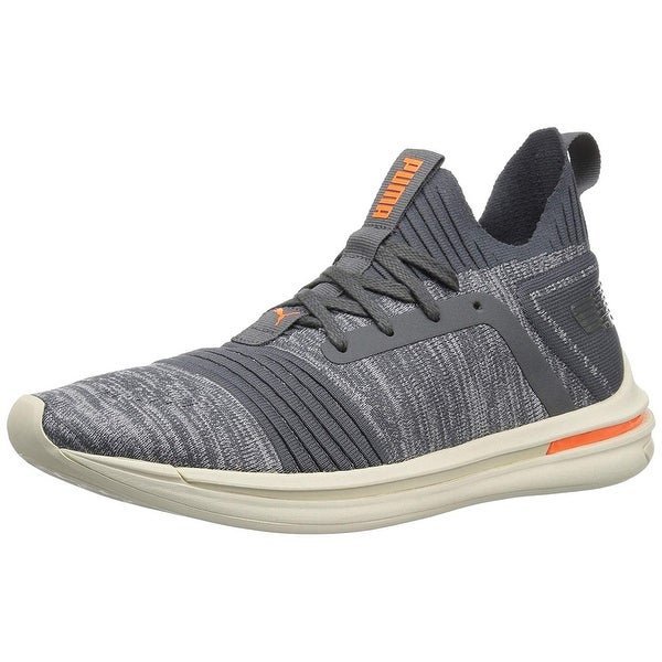 4b5439a2985656 Shop PUMA Men s Ignite Limitless Sr Evoknit Sneaker - Free Shipping Today -  Overstock - 27591863