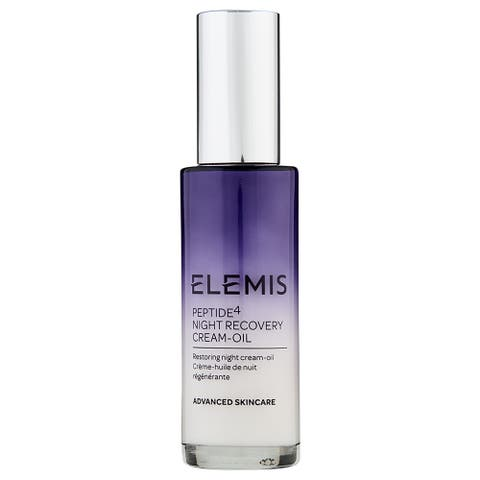 Elemis Peptide Night Recovery Concentrate 30 ml